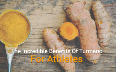 The Incredible Benefits of Turmeric for Athletes