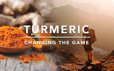 How Turmeric is Changing the Game